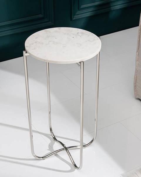 Bighome.sk Príručný stolík NOBL 38 cm