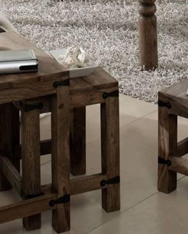CASTLE Príručný stolík