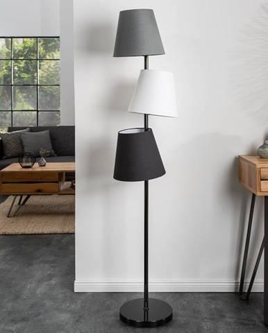 Stojaca lampa LAVELS 163 cm