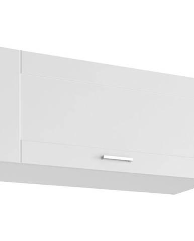 Skrinka do kuchyne Milano Bianco Super Mat UPO 80
