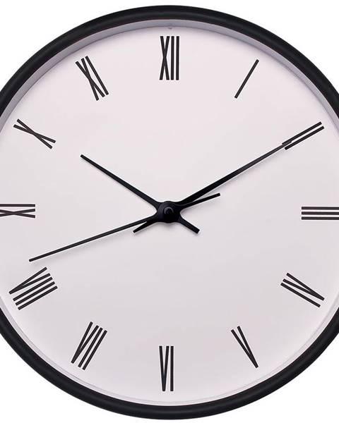 MERKURY MARKET Nástenné hodiny easy 25