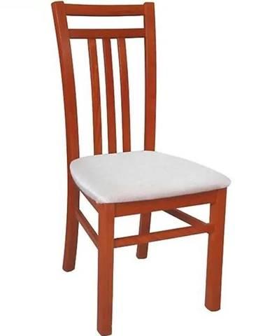 Stolička 764 CZERE. ANT. TAP. Casilda béžová