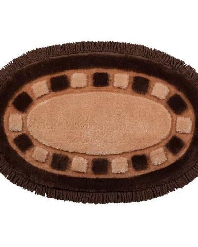 Oválny koberec 100x60 512115