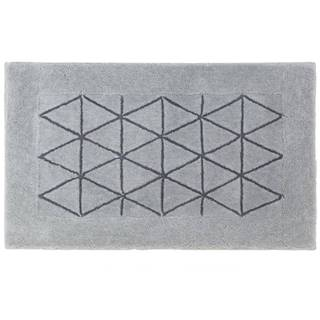 Koberček Agadir šedá 100X60