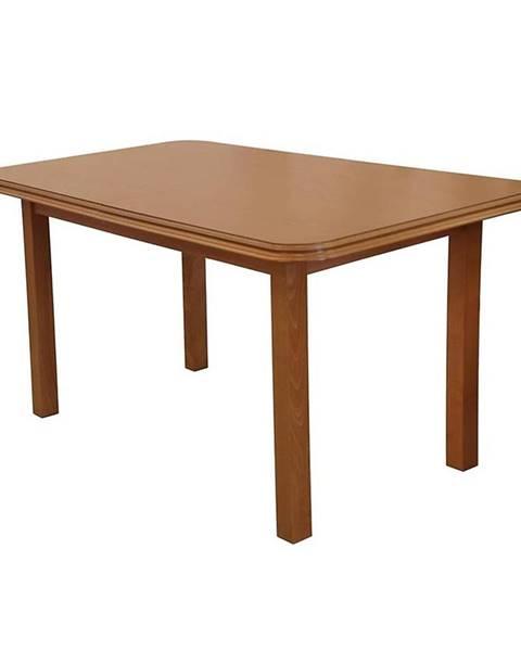 MERKURY MARKET Jedálenský stôl  572 I 120 x 70+40 orech
