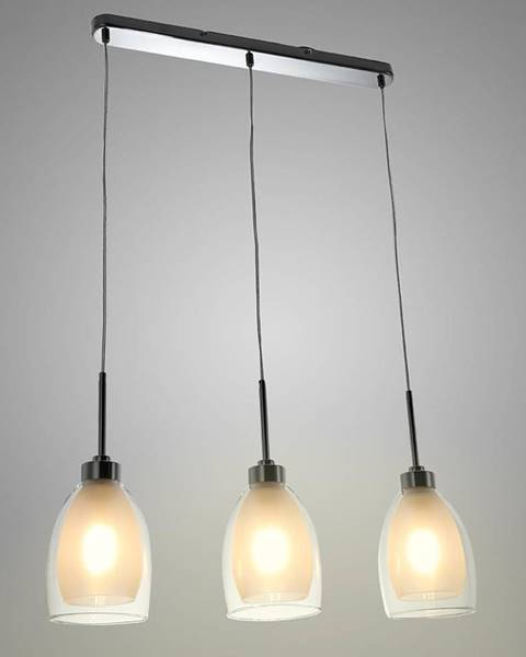 MERKURY MARKET Lampa Vita AD-03LW biela LS3