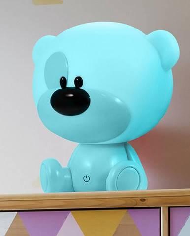 Lampa Bibi LED 309891 lb1 modrý
