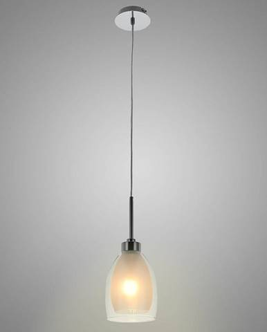 Lampa Vita AD-01ZW biela LW1