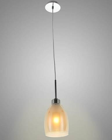 Lampa Vita AD-01ZY žltá LW1