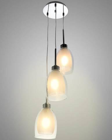 Lampa Vita AD-03RW biela PL3