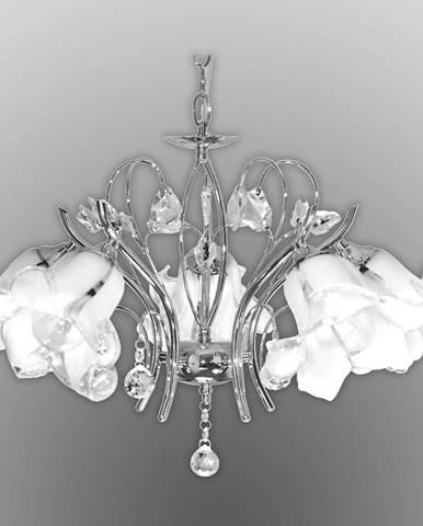 Lampa W-3691/5 CR+WT LW5