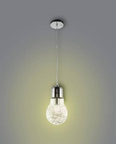 Lampa W-601/1 CR+CLEAR LW1