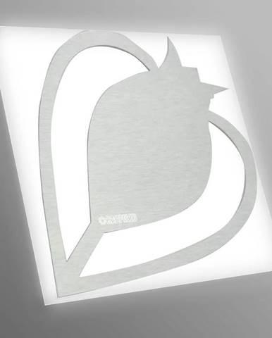 Schodiskové LED svietidló DR3C Romantic