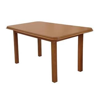 Jedálenský stôl  572 I 120 x 70+40 orech