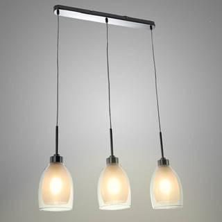 Lampa Vita AD-03LW biela LS3