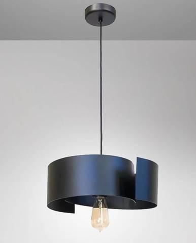 Lampa Twist 2705/Z-B-1 čierna Lw1