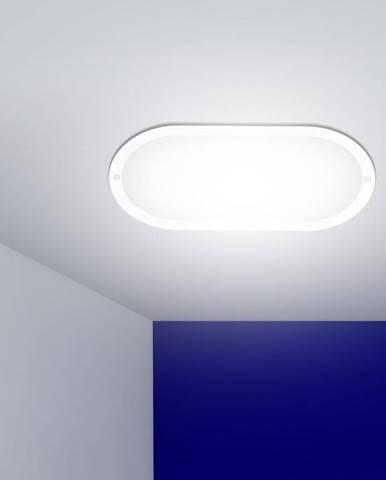 Stropná lampa Aries PL-BO184K Oval 18W IP54 PL1