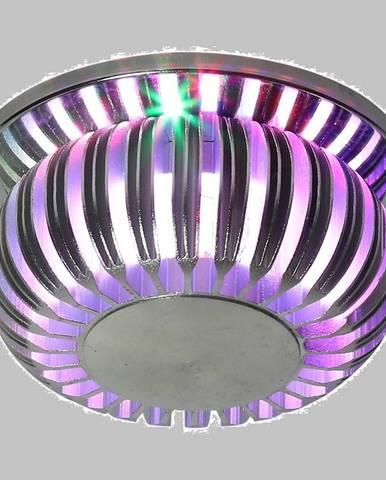 Stropné svietidló SA-09 AL 3W LED RGB 2249247