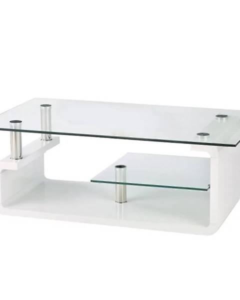 MERKURY MARKET Konferenčný stôl Lucy white tl-14c19