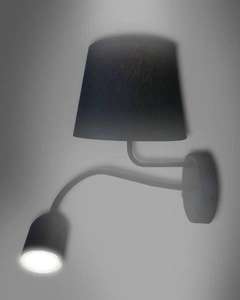 MERKURY MARKET Nástenná lampa Maja 2537 K1