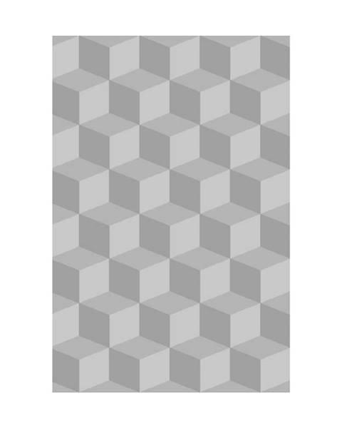 MERKURY MARKET Vlnený koberec Rota 0