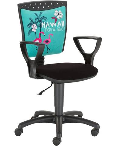 Kancelárska stolička Stilo 09 Hawaii