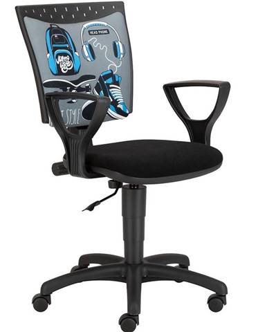 Kancelárska stolička Stilo 09 Street Style