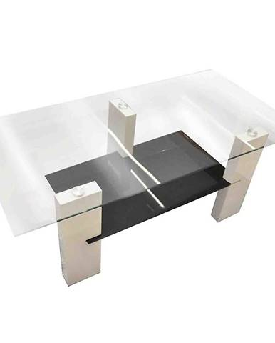 Konferenčný stôl Emilly white tl-14c31