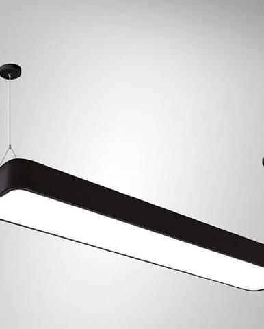Lampa Flara 03634 LED 45W čierna 4000K LW1