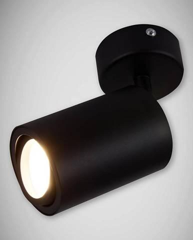 Nástenná lampa Bemol 3534 Spt GU10 čierna K1