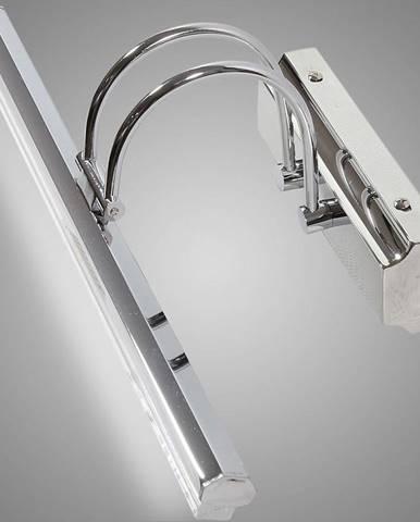 Nástenná lampa Gizel 20-32591 Led K1 Chrom
