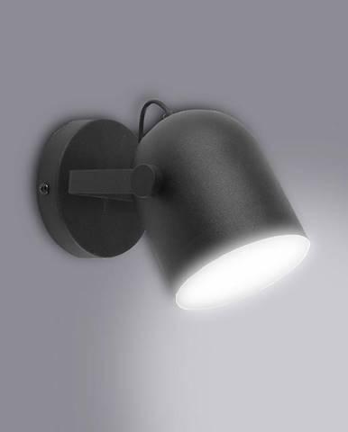 Nástenná lampa Spectra black 2609 K1