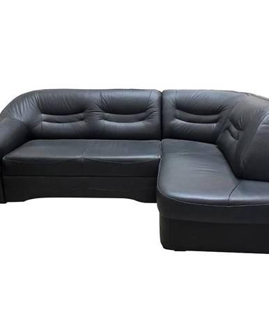 Rohová sedacia súprava Milano P Koža K70
