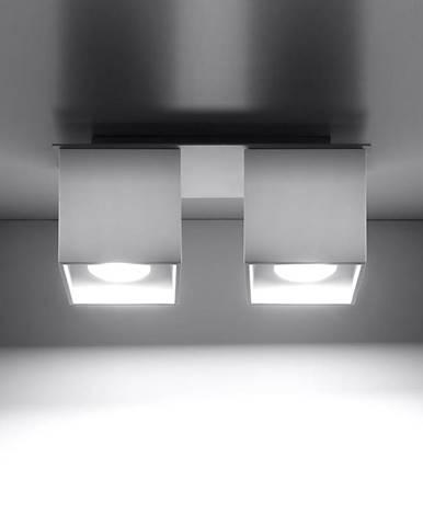 Stropná Lampa Dallas 2 WHITE A-065