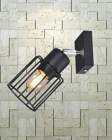 Luster Troy Black K-4560 LS1