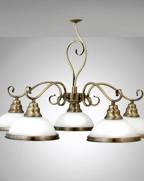 MERKURY MARKET Lampa Eli P708-5 LW5