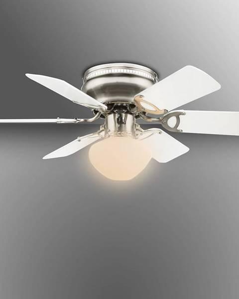 MERKURY MARKET Lampoventilátor 0307W 1*E27 PL1