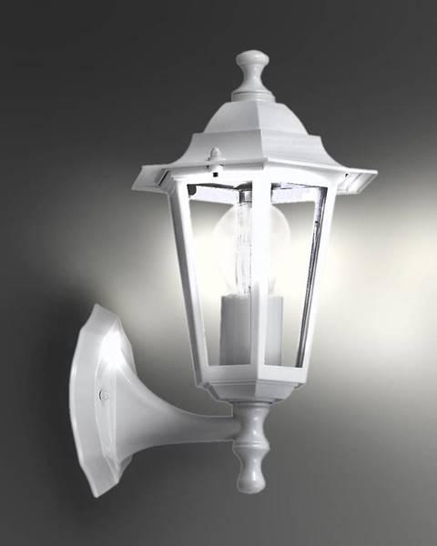 MERKURY MARKET Nastenná záhradná lampa Valence 8203 K1D