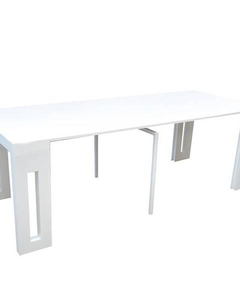 MERKURY MARKET Stôl Endo DT-1716 White
