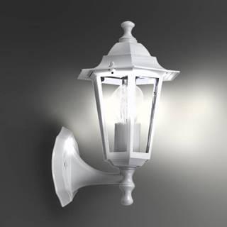 Nastenná záhradná lampa Valence 8203 K1D