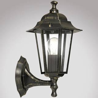 Nastenná záhradná lampa Valence 8234 K1G