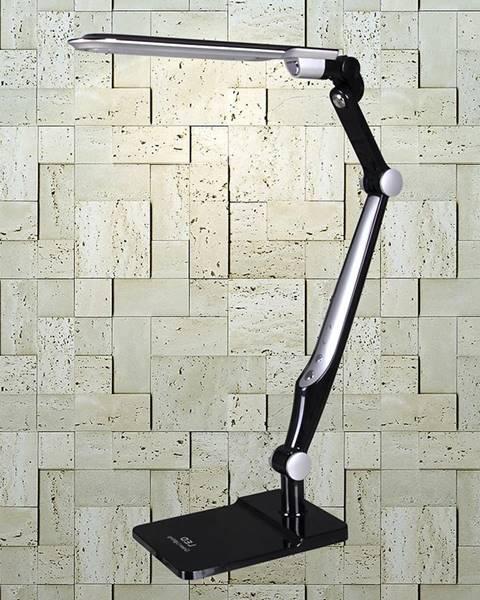 MERKURY MARKET Luster Micra K-BL 1207 čierna LB1