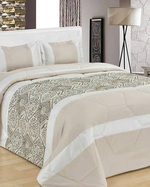 MERKURY MARKET Prikrývka na posteľ  170x220 L147