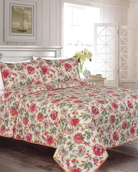 MERKURY MARKET Prikrývka na posteľ  ZW1803006
