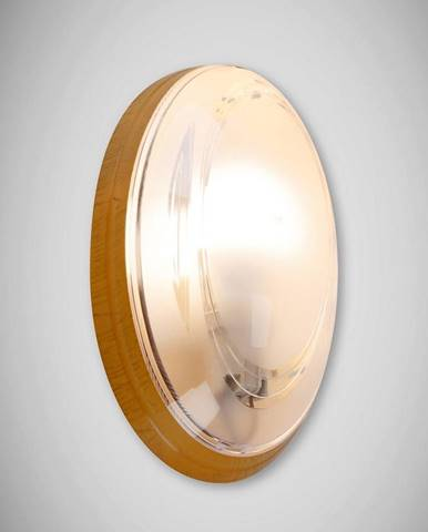 Lampa Ninova wall fixture maple PL