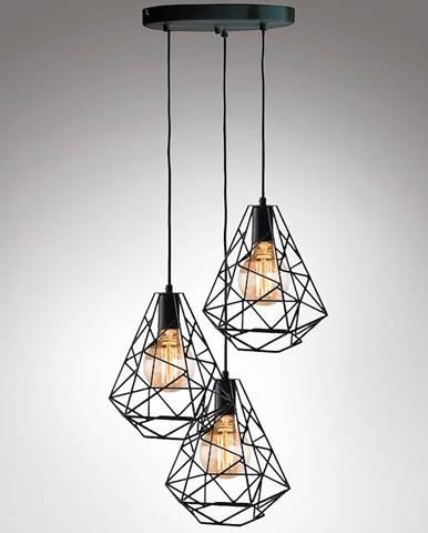 Lampa Smerek 2669/3 CZ LW3