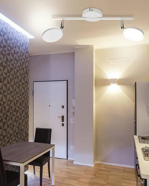 MERKURY MARKET Lampa Capri LED 308276 biela ls2