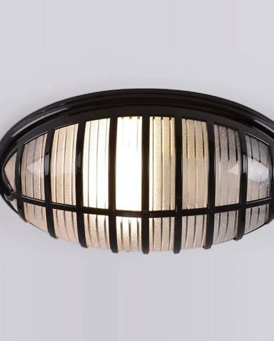 Lampa Aqua wall fixture black