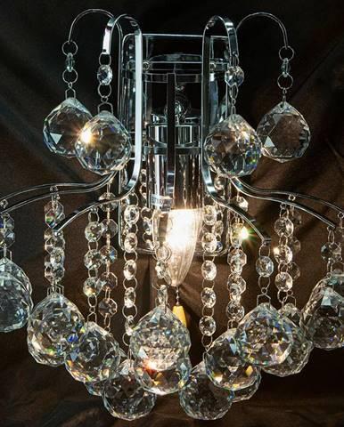 Nástenná lampa 6247/1W CHROM K1