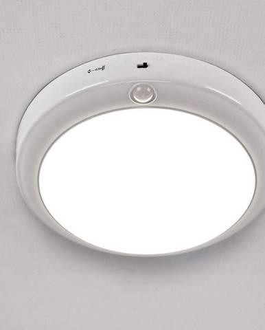 Stropné svietidlo Lopez LED S 03594 18W 4000K biela